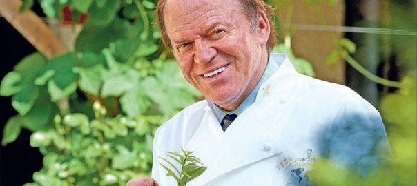 Heinz Winkler - 30 Jahre Residenz
